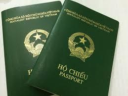 Thu tuc xin visa nhap canh Viet Nam cho nguoi Han Quoc